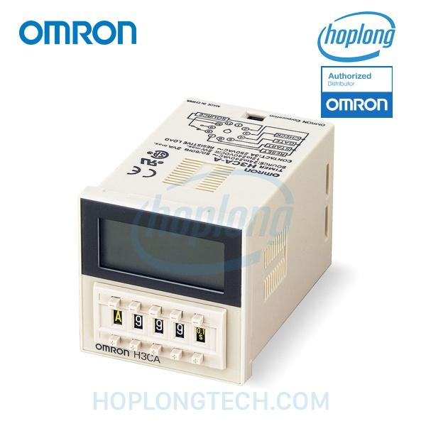 H3CA-8 AC100/110/120