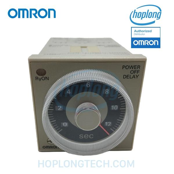 H3CR-H8L AC200-240 M