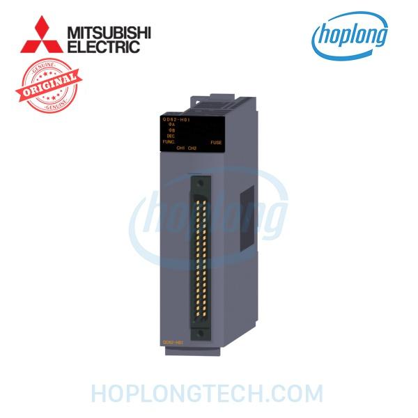 Module QD62-H02