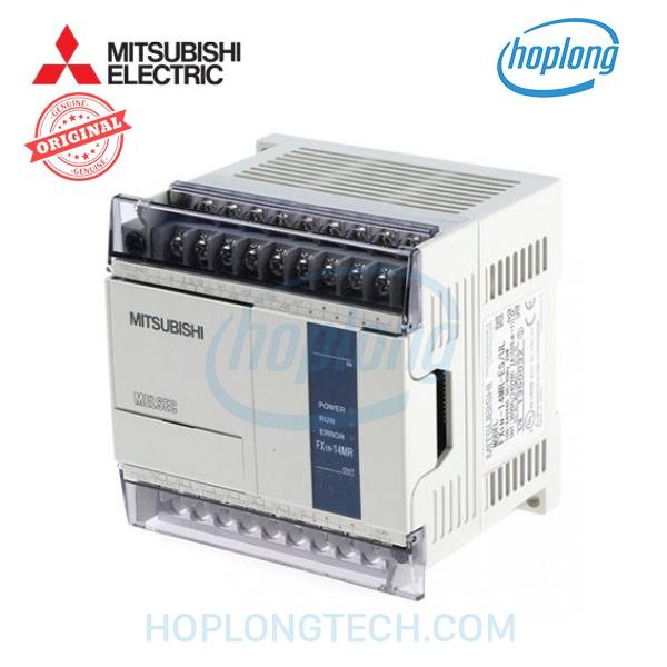 PLC FX1N-24MT