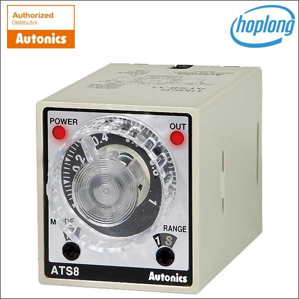 Bộ đặt thời gian ATS Autonics