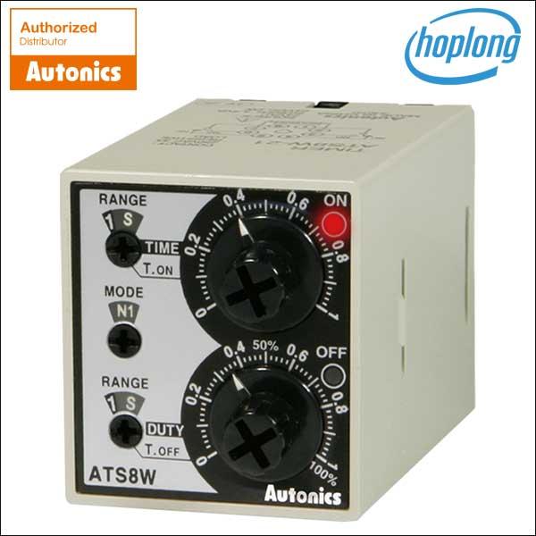 Bộ đặt thời gian ATS Series Autonics