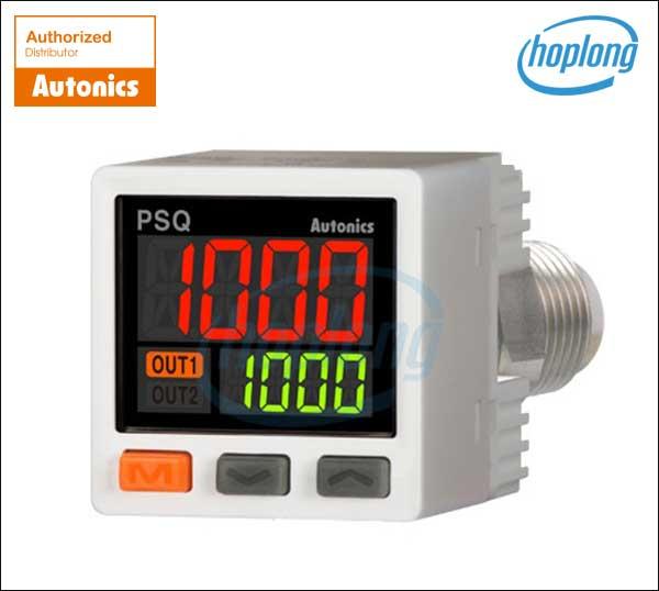 Cảm biến áp suất PSQ Autonics