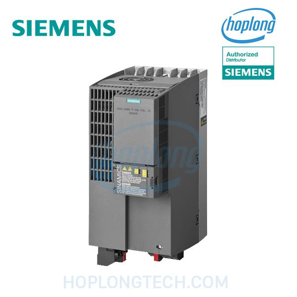 Biến tần Siemens G120C (Siamics)