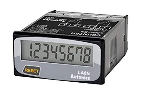 Counter LA8N Autonics