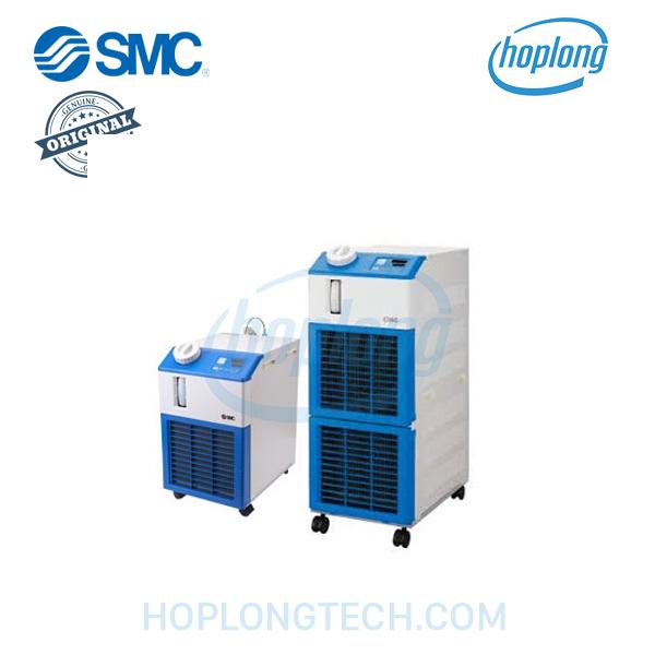 Bộ điều khiển nhiệt độ SMC