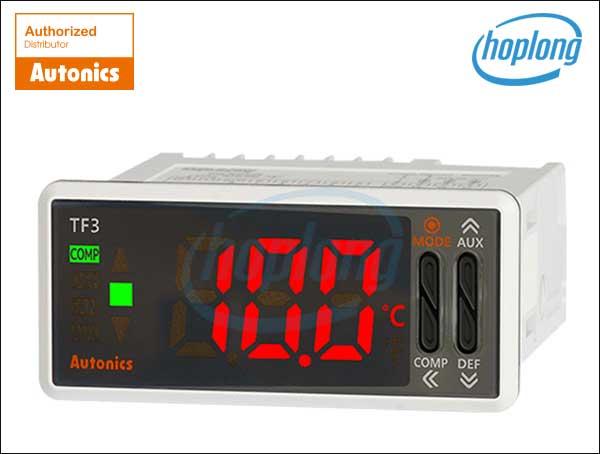 bộ điều khiển nhiệt độ TF3 Autonics