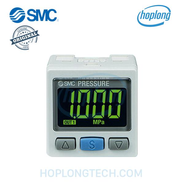 Cảm biến áp suất SMC