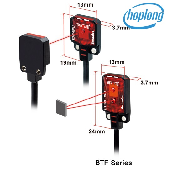 Autonics BTF Series