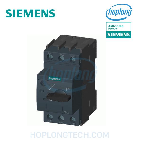CB bảo vệ động cơ 3RV24 Siemens
