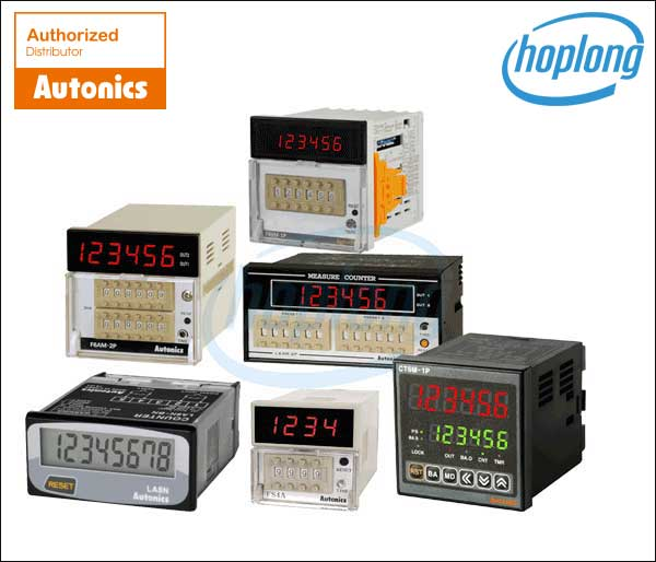 counter timer autonics