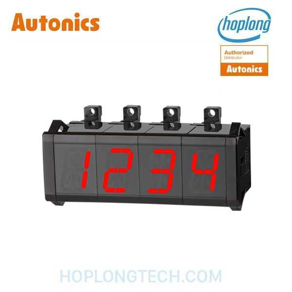 Bộ hiển thị D1AA Series Autonics