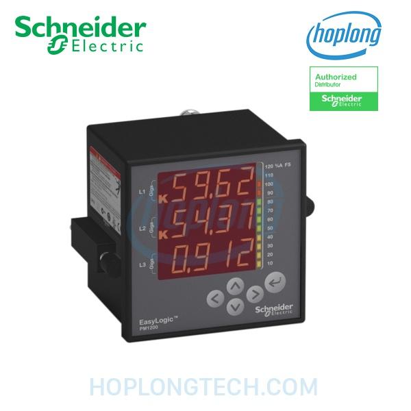 Đồng hồ đa năng PM1000 Schneider Electric