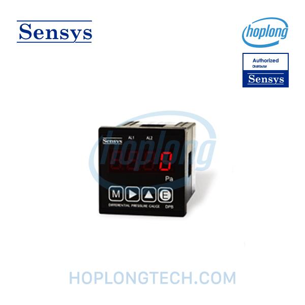 cảm biến chênh áp DPB Sensys