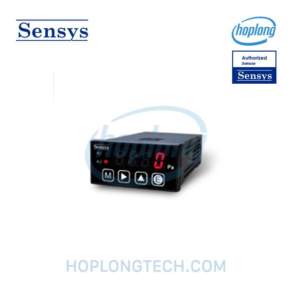 cảm biến chênh áp DPM Sensys
