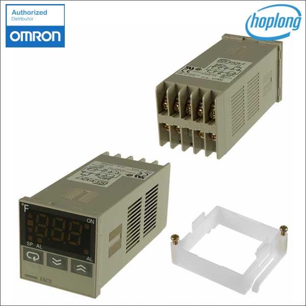 Bộ điều khiển nhiệt độ E5CS Omron Series