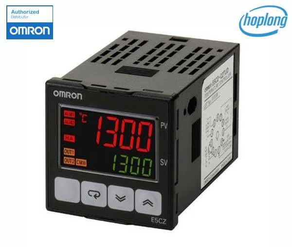 Bộ điều khiển nhiệt độ Omron E5CZ series