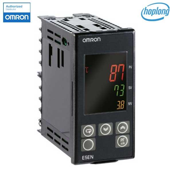 Bộ điều khiển nhiệt độ E5EN Omron