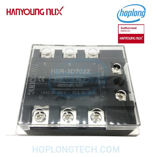 HSR-3D702Z