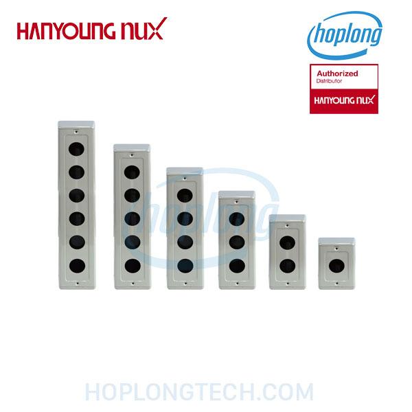 Hộp điều khiển HY-25 / 30 Series Hanyoung