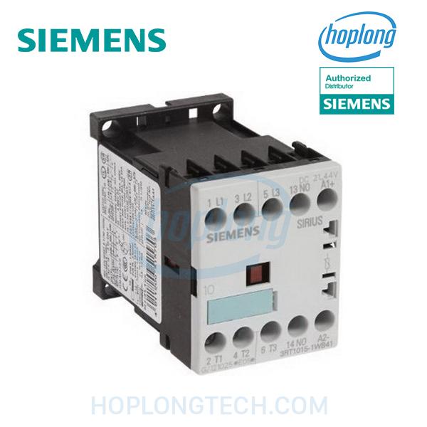 Khởi động từ Siemens