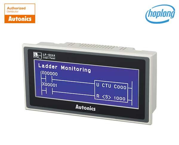 màn hình logic LP-S044 Series Autonics