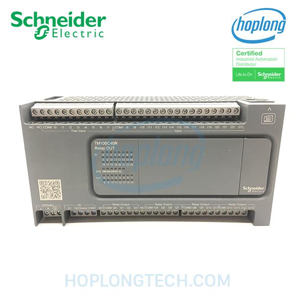 TM100C40R