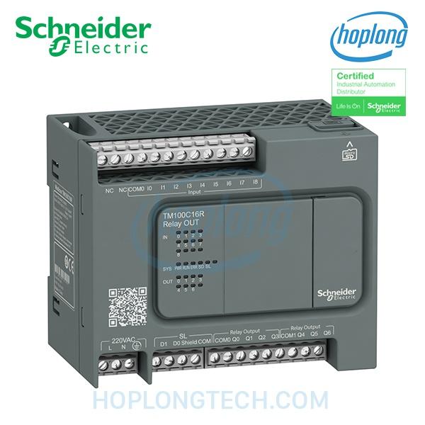 TM100C16R