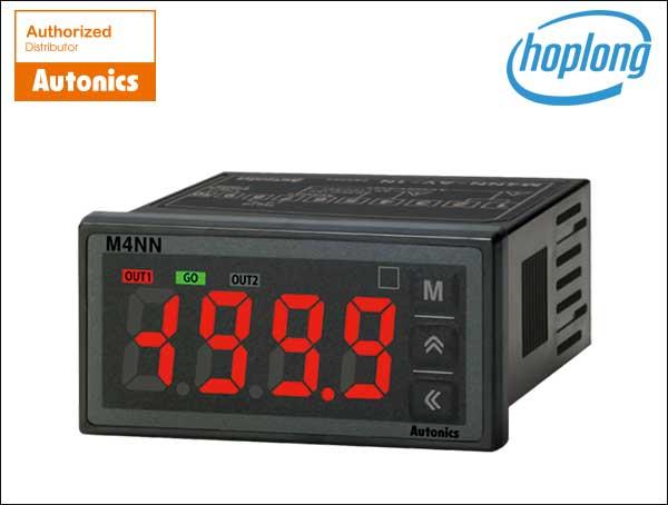 Đồng hồ đa năng M4NN