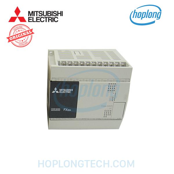 FX3SA-10MR-CM