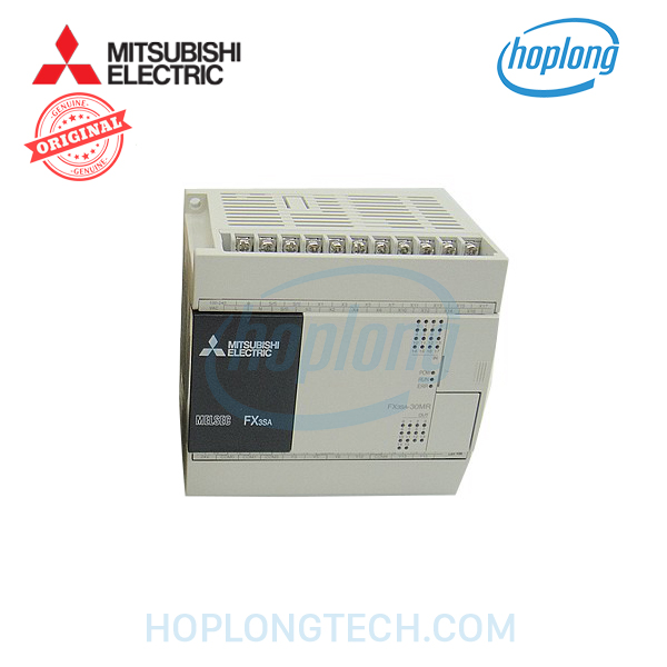 FX3SA-10MT-CM