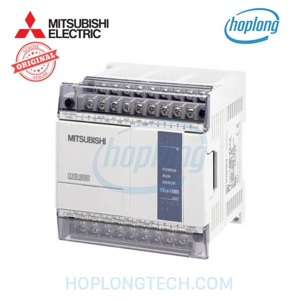 FX1N-14MR-DS