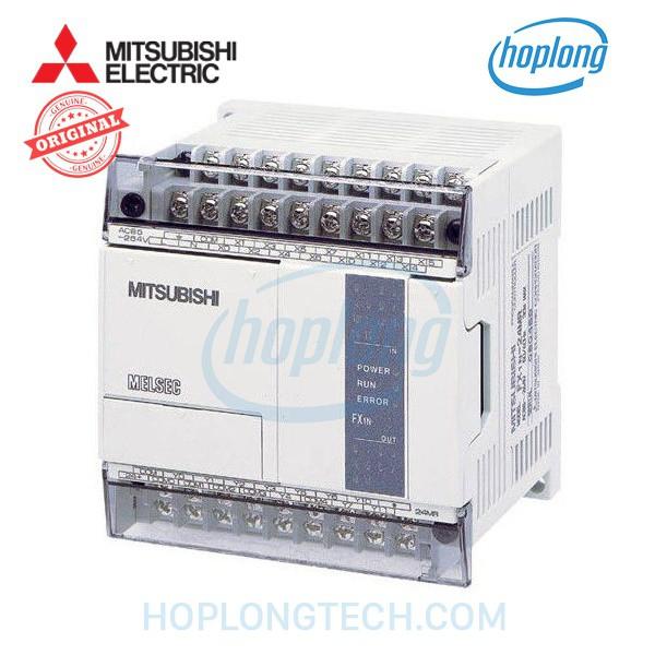 FX1N-24MT-DSS