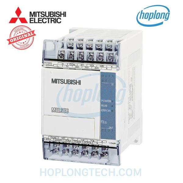 FX1S-10MT-DSS