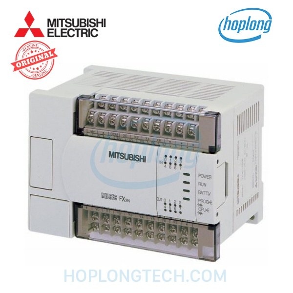 FX2N-16MT-ESS/UL