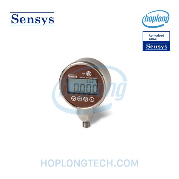 Đồng hồ đo áp suất SBH Sensys