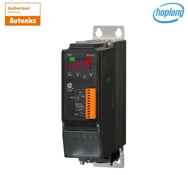 Bộ điều khiển nguồn SPR1 Series Autonics 1 pha
