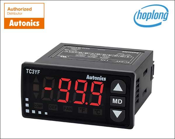 Bộ điều khiển nhiệt độ TC3YF Autonics
