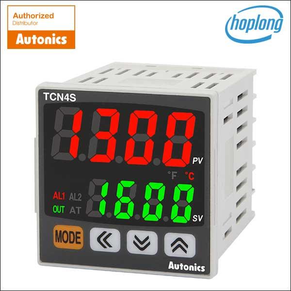 Bộ điều khiển nhiệt độ TCN Series Autonics