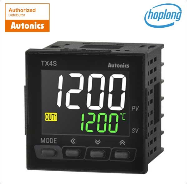 Bộ điều khiển nhiệt độ TX Series Autonics