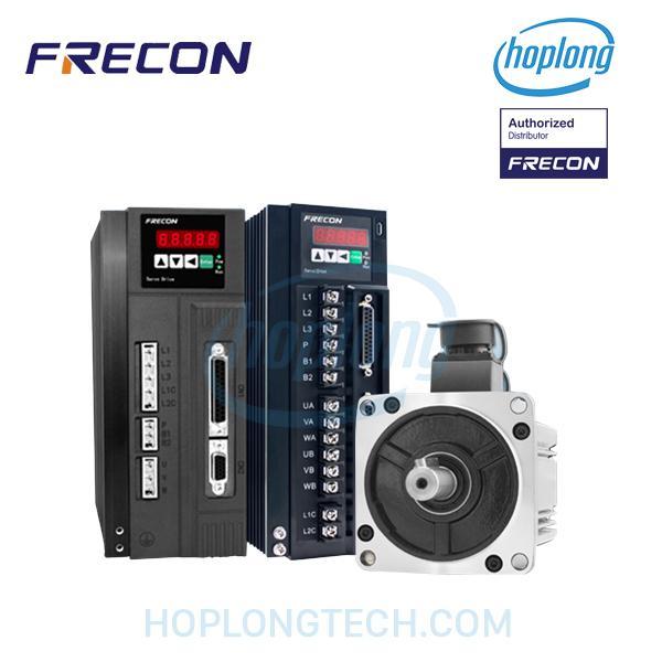 Động cơ Servo SD100 Frecon