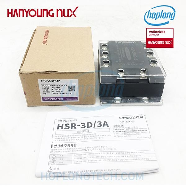 HSR-3D204Z