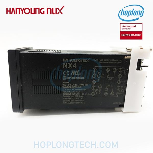 NX4-25