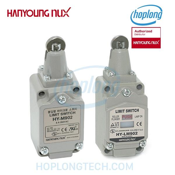 HY-M902
