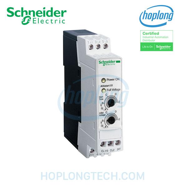 Khởi động mềm Soft Start ATS01 Schneider