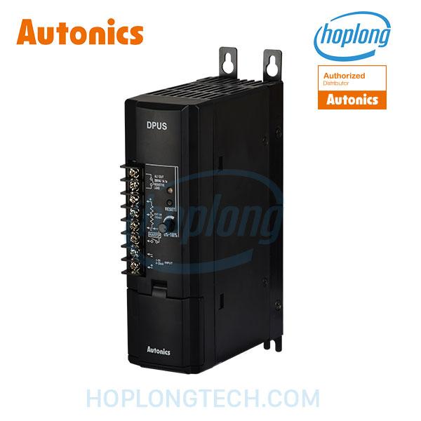 Bộ điều khiển nhiệt độ DPUS Autonics