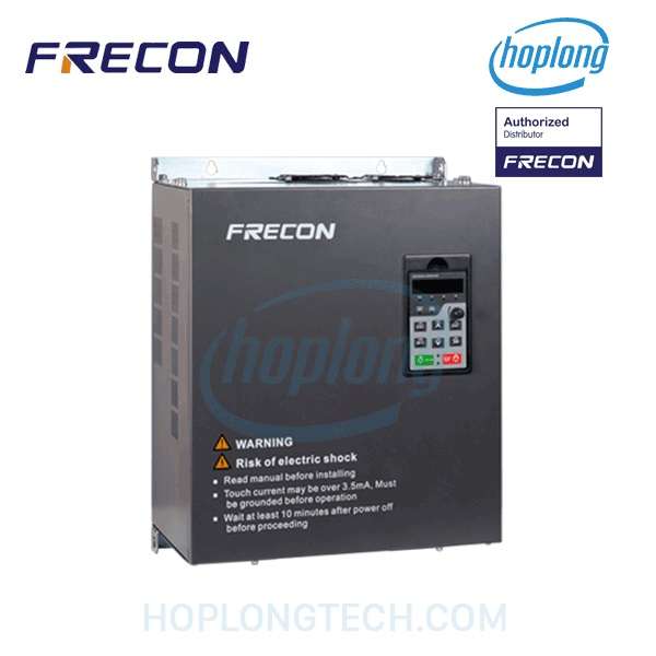 Biến tần Frecon SY380