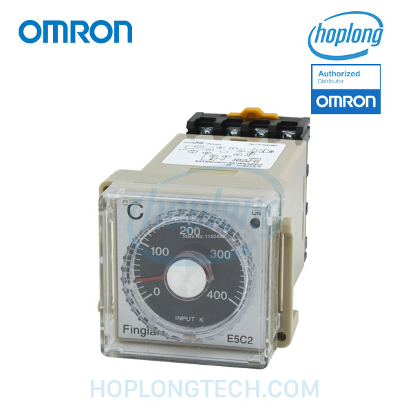 E5C2-R20K AC100-240 0-400