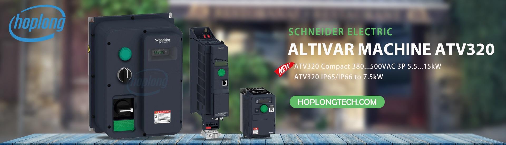 Schneider ATV320